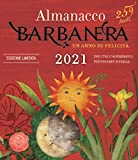 Almanacco Barbanera 2021...