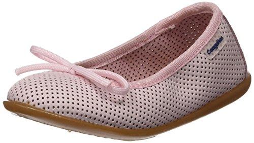 Conguitos HVI126590, Bailarinas Niñas, Rosa (Pink), 24 EU