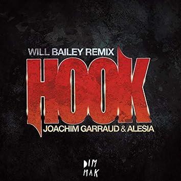 Hook (Will Bailey Remix)