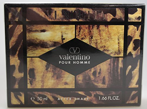 Valentino Vendetta Pour Homme After Shave 50 ml