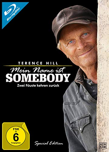 Mein Name ist Somebody - Special Edition - Limited Edition [Blu-ray]