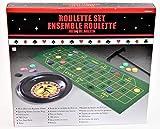 TrendLineMix Spiele Set Roulette Las Vegas Party Glücksspiel