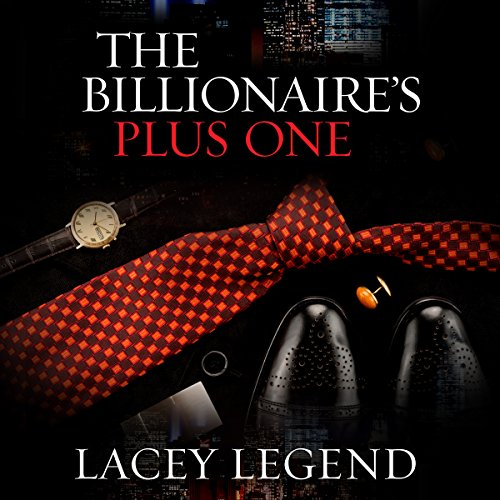 The Billionaire's Plus One                   By:                                                                                                                                 Lacey Legend                               Narrated by:                                                                                                                                 Thomas Hogan                      Length: 2 hrs and 31 mins     43 ratings     Overall 3.8