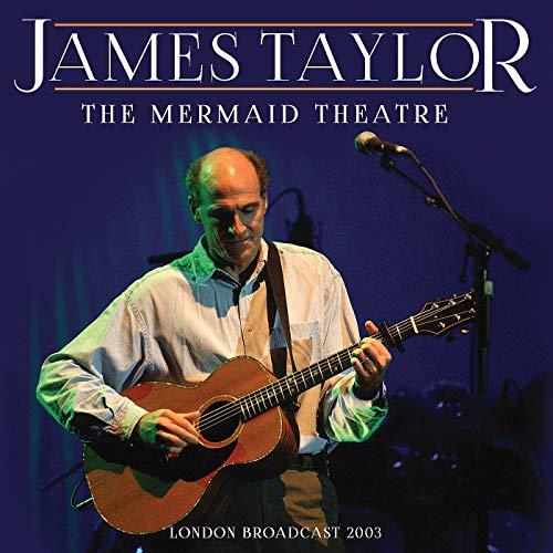 The Mermaid Theatre