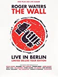 The Wall - Live In Berlin [Alemania] [DVD]
