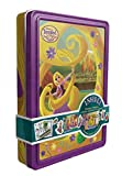 Disney Tangled the Series Collector's Tin (Happy Tin)