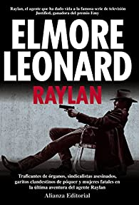 Raylan ) par Elmore Leonard