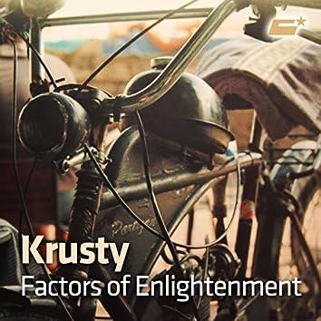 Factors of Enlightenment