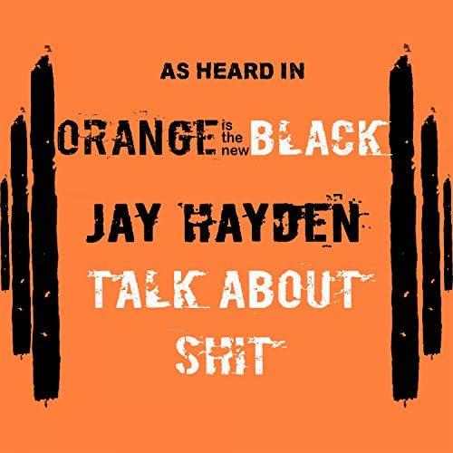 Jay Hayden