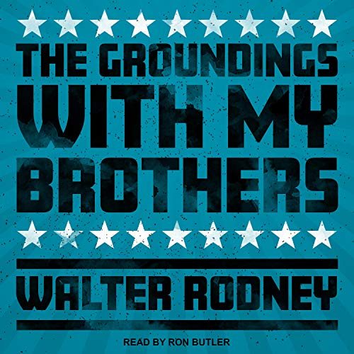 The Groundings with My Brothers cover art