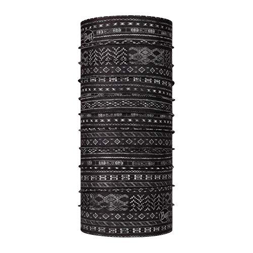 Buff Tour de Cou Coolnet UV+ Mixte, Noir, Taille Unique