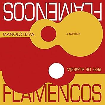 Flamencos, Vol. 2