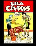 Ella Cinders #4: Comics Revue Vol. 1 #4