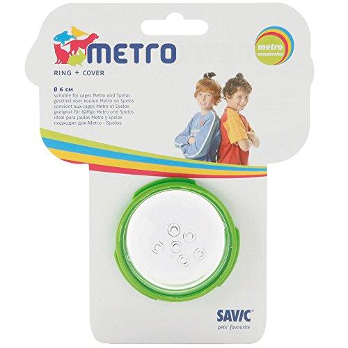"Verbindungsring ""Spelos/Metro"""