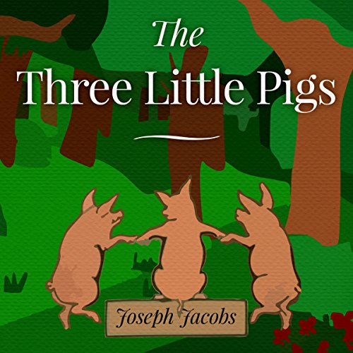 The Three Little Pigs                   By:                                                                                                                                 Joseph Jacobs                               Narrated by:                                                                                                                                 Heidi Gregory                      Length: 9 mins     Not rated yet     Overall 0.0