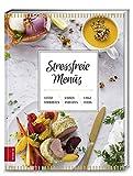 ISBN zu Stressfreie Menüs: clever vorbereiten - schnell anrichten - lange feiern
