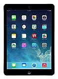 Apple iPad Air MD785LL/B (16GB, Wi-FI, Black with Space Gray)