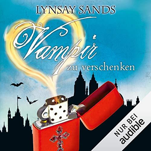 Vampir zu verschenken audiobook cover art