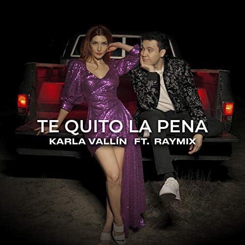 Karla Vallín feat. Raymix