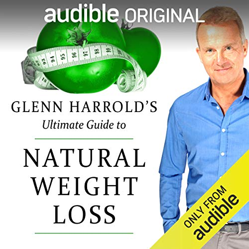 Permanent and Natural Weight Loss Audiobook By Glenn Harrold cover art