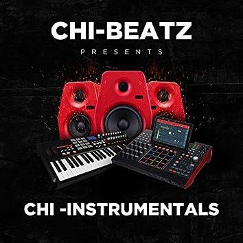 Chi-Beatz Instrumentals