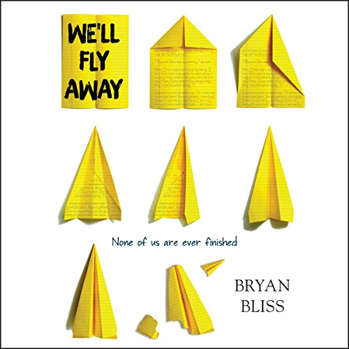 We'll Fly Away audiobook cover art