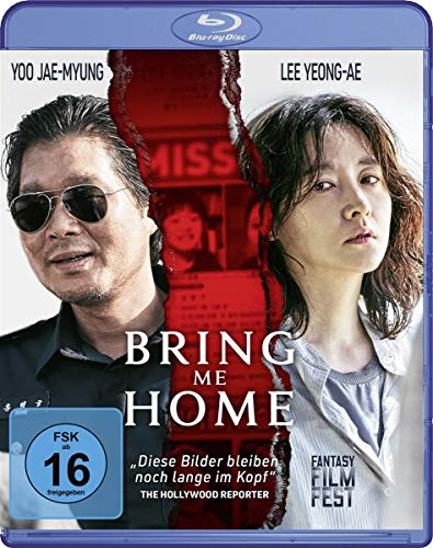 Bring Me Home [Blu-ray]