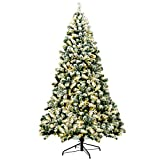 Top 10 Metal Christmas Tree with Lights