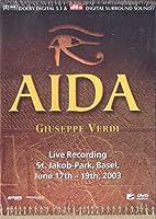 Aida Live Recording
