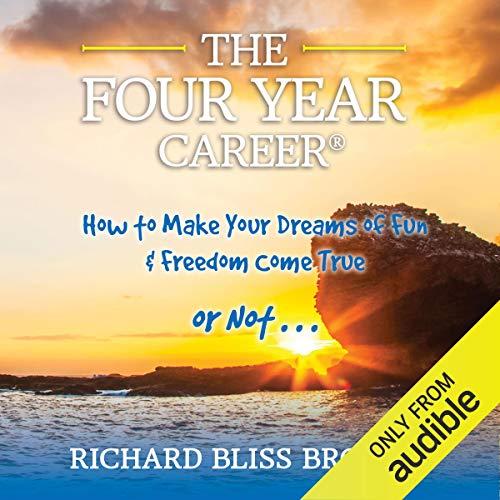 Page de couverture de The Four Year Career