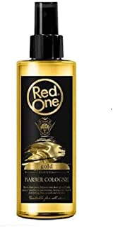 RedOne Barber Cologne Gold 150ML