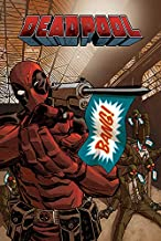 Deadpool Bang poster 60 x 90 cm