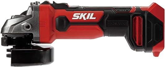 "SKIL 20V 4-1/2"" Angle Grinder, Tool Only - AG290201"
