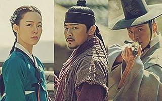 最短 韓国ドラマ 《緑豆の花》 高画質 DVD 日本語字幕付き 全話セット