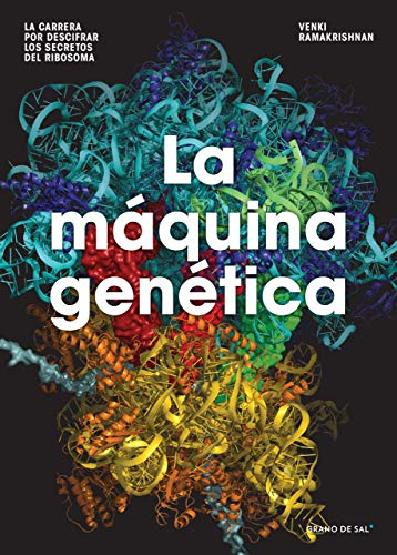 La Máquina Genética