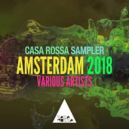 Casa Rossa Amsterdam 2018