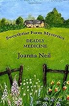Deadly Medicine (Sweetbriar Farm Mysteries)