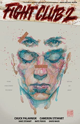 Fight Club 2 Graphic Novel product image
