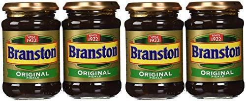 Branston Pickle, 310 Gram (Pack of 2)