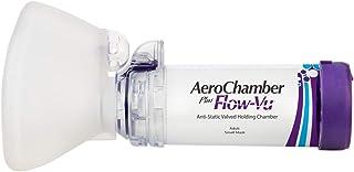 Aerochamber Plus Flow Vu Adulto Chica