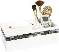 Paper Bins Tissue Box, Tissue Box Creative, Home Living Room Table Coffee Table, Tissue Box Storage, Creative Home Organis...