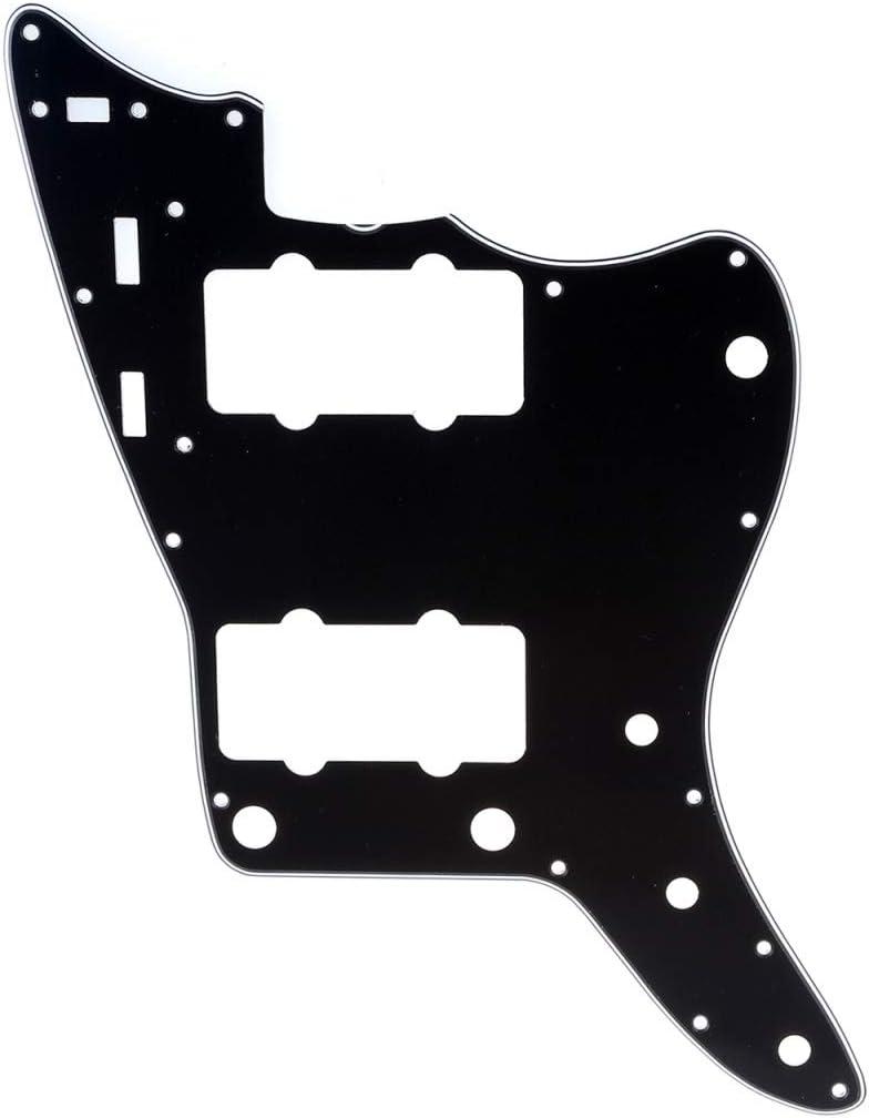 Al sold half out. Musiclily Pro 13-Hole 65 60s Pickguard Guitar Fender for Vintage