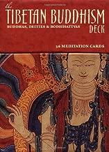 The Tibetan Buddhism Deck: Buddhas, Deities, and Bodhisattvas