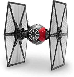 Best first order tie fighter model Reviews