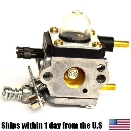 Bromomiteri Carburetor CARB for Echo Mantis C1U-K54 C1U-K51 C1U-K52 C1U-K54A Tiller ZAMA ;(from Laptop -  250735402056708