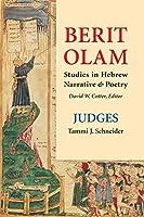 Judges (Berit Olam)