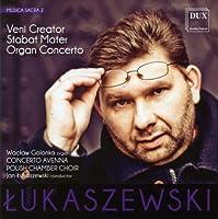 Lukaszewski: Musica Sacra 2 - Veni Creator by Schola Cantorum Gedanensis (2013-03-26)