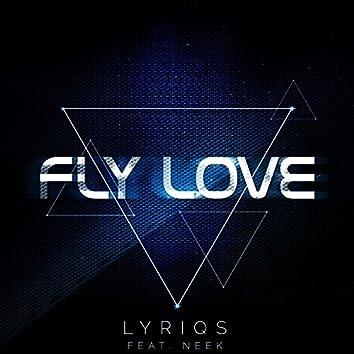 Fly Love (feat. Neek)