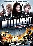 ザ・トーナメント [DVD] image