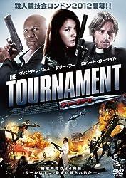 【動画】ザ・トーナメント